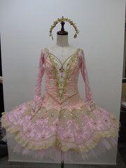 Dancewearbypatricia.com: The Sleeping Princess