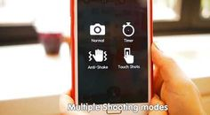 Cymera App Review - Features: Easy Photo Shooting & Editing