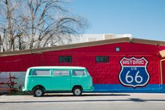 Solo Road Trip · Stampsy