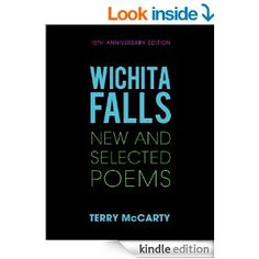 Amazon.com: WICHITA FALLS: 10TH ANNIVERSARY EDITION eBook: TERRY McCARTY: Kindle Store  This book is proudly promoted by EliteBookService.com