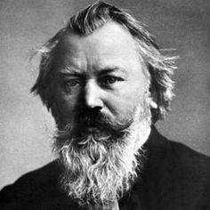 Johannes Brahms stands as one of the central-most figures of late 19th century German art music. Bra...