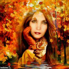 .....Осень