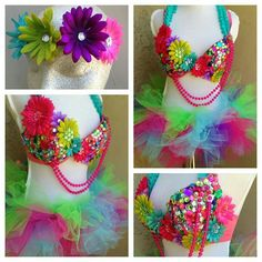 Would make a great RAVE outfit