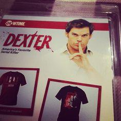 Dexter Morgan
