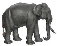 Image result for elephant sculptures