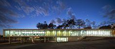 Galeria - EDP / RCA – Regino Cruz Arquitectos - 9