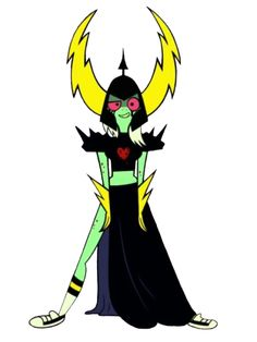 I am pinning too many Wander Over Yonder things, but eh. XD