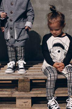 Leggings Viiva by Mainio Clothing