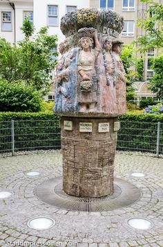 New Frauenbrunnen K ln