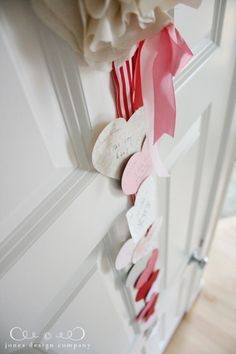 Cute DIY valentine idea