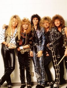 Whitesnake in Bangor with Jody, Meredith, n Kim 80s Hair Metal, Hair Metal Bands, 80s Hair Bands, Glam Metal, Whitesnake Band, 80s Rock Bands, David Coverdale, Rock Y Metal, Rock Radio