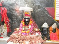 Dhari Devi is Mata Kalika in the aspect of protector of Uttarakhand's Char Dhams (Badrinath, Kedarnath, Gangotri, and Yamunotri). Her temple, situated on  the Srinagar-Badrinath Highway, is one of the 108 Shakti Sthals mentioned in the Shrimad Devi Bhagwat.  Sadly, the Devi's idol was moved from its mool sthan to make way for a hydroelectric project. A king had attempted to shift the idol in the same manner with similar consequences. The Kedarnath valley had suffered a massive landslide with…