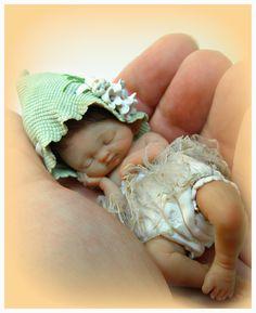 enaidsworld: fairy baby's