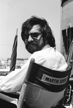 The best director ever..........Martin Scorsese