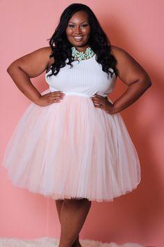 Plus Size Pink Tulle Skirts Womens Knee Length Super Puffy Tulle Midi Skirts Custom Elastic Waist Adult Tutu Skirt Any Size Free Plus Size Tutu Skirt, Plus Size Dresses, Plus Size Outfits, Plus Size Girls, Plus Size Women, Pink Tulle Skirt, Tulle Skirts, Tutu Dresses, Midi Skirts