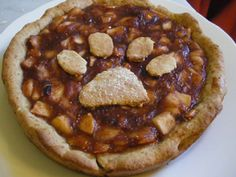 Crostata per Maya – Ricette Vegan – Vegane – Cruelty Free