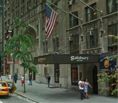 Stayed here & would recommend it to anyone - Salisbury Hotel, NYC
