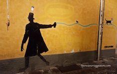 Padova, Opera, Graffiti, Painting, Opera House, Painting Art, Paintings, Painted Canvas, Graffiti Artwork
