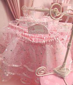 Glittery Ballerina Party | CatchMyParty.com