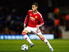 Valencia: 'Manchester United can recall Andreas Pereira in January?