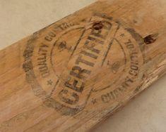 vous avez un objet dco en bois et vous souhaitez le personnaliser imprimer ou plutt