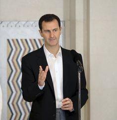 More Than 50 U.S. Diplomats Rebuke Obama And Call For Strikes On Assad