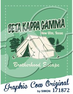 Brotherhood camping escape #grafcow #outdoors