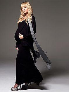 30e70e2245d57 EXCLUSIVE SNEAK PEEK: Nicole Richie's Maternity Line for A Pea in the Pod