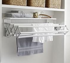 "Fantastic ""laundry room storage diy cabinets"" detail is readily available on our internet site. Take a look and you wont be sorry you did. Laundry Storage, Laundry Drying, Room Design, Laundry Mud Room, Room Organization, Closet Storage, Laundry Room Remodel, Drying Room, Room Storage Diy"