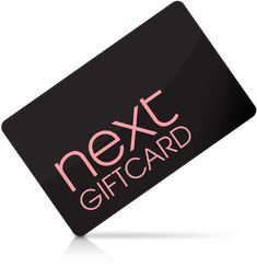 Next gift card