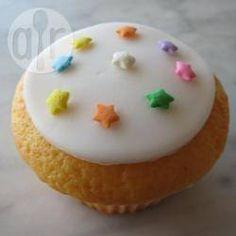 Fruit Cupcakes @ allrecipes.com.au