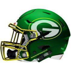 """""""Green Bay Packers """"                                                                                                                                                      Más"""