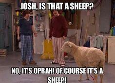 I Love Josh!
