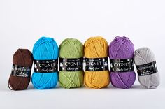 Cygnet release glittery new chunky yarn - Let's Knit blog