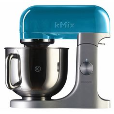 Buy Kenwood kMix Stand Mixer in Black from Appliances Direct - the UK's leading online appliance specialist Kitchen Machine, Small Kitchen Appliances, Kitchen Aid Mixer, Kitchen Gadgets, Home Appliances, Cooking Gadgets, Cooking Stuff, Electrical Appliances, Cooking Appliances