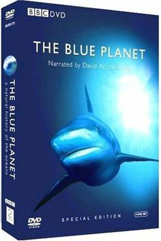Blue Planet : Complete BBC Series (Special Edition 4 Disc Box Set) [DVD] DVD ~ David Attenborough, http://www.amazon.co.uk/dp/B000ASALVK/ref=cm_sw_r_pi_dp_IZ6trb0TKR78Y