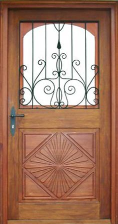 Haustüren aus Massivholz in Österreich   Rusticatio Türen und Fenster Mirror, Wood, Furniture, Home Decor, Front Door Porch, Jesus Cross, Wood Windows, Door Entry, Decoration Home