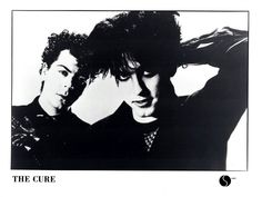 The Cure, 1983