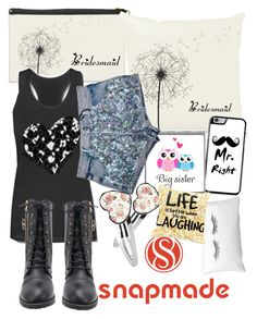 """""""snapmade"""" by spellbounder ❤ liked on Polyvore"""