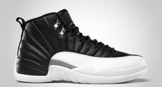 air Jordan 12 playoff retro