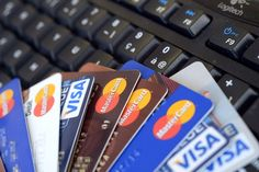 Credit card providers profit from five million customers struggling to pay off debts, says FCA chief