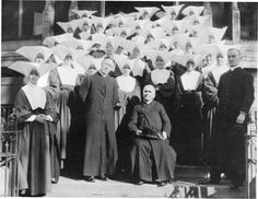 9NH Daughters of Charity of St. Vincent de Paul