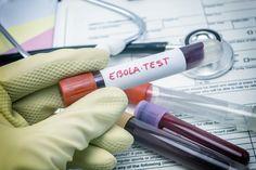 Ebola : 9 cas en République Démocratique du Congo