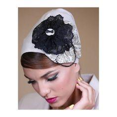 Jtc Women Knit Headwraps Off-white