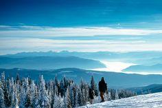 Silverstar mountain - Google Search
