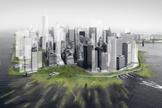 3 | 7 Ways Architecture Can Tackle Global Warming | Co.Design | http://www.fastcodesign.com/3042651/slicker-city/7-ways-architecture-can-tackle-global-warming#3