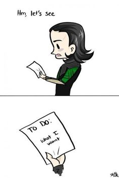 Loki hehehehehe