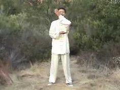 Qigong: Eight Piece Brocades Chi Kung