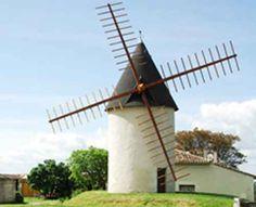 Le moulin en rêve promet de grandes richesses