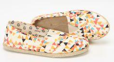 Juliana Jabour para Perky Shoes